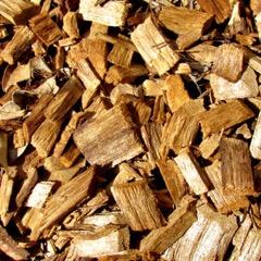Chips, Sawdust
